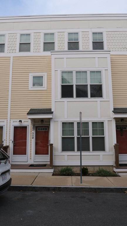 112 Library St #112, Chelsea, MA 02150 (MLS #72761008) :: Cosmopolitan Real Estate Inc.