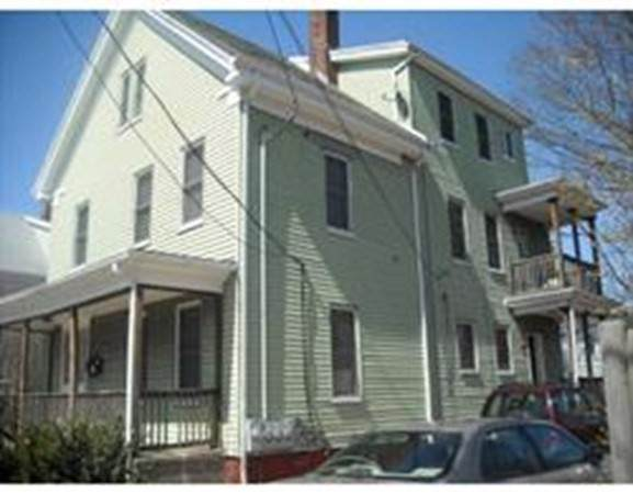 126 Lawrence St., Brockton, MA 02301 (MLS #72761113) :: The Gillach Group