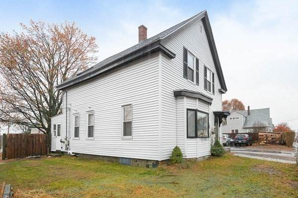 79 Marblehead St, North Andover, MA 01845 (MLS #72761157) :: Cosmopolitan Real Estate Inc.