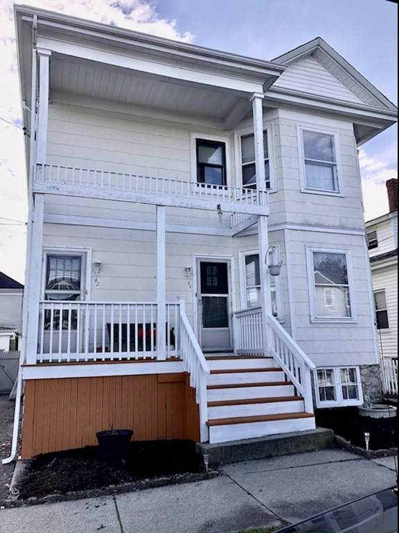 42-44 Brewster St, New Bedford, MA 02745 (MLS #72761164) :: Cosmopolitan Real Estate Inc.