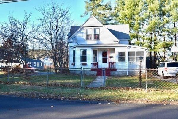18 Quobaug Avenue, Oxford, MA 01540 (MLS #72761243) :: Ponte Realty Group