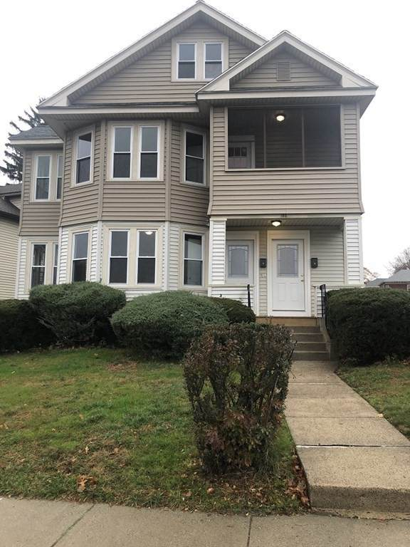 123 June St, Worcester, MA 01602 (MLS #72761692) :: Exit Realty