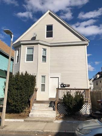 39 Elmont Street, Boston, MA 02121 (MLS #72762102) :: Dot Collection at Access