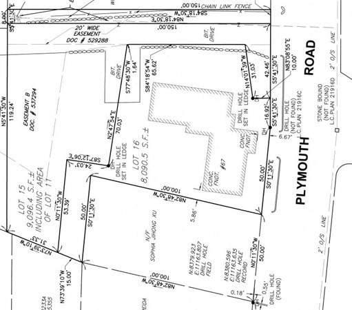 67B Plymouth Rd, Malden, MA 02148 (MLS #72762120) :: Cosmopolitan Real Estate Inc.