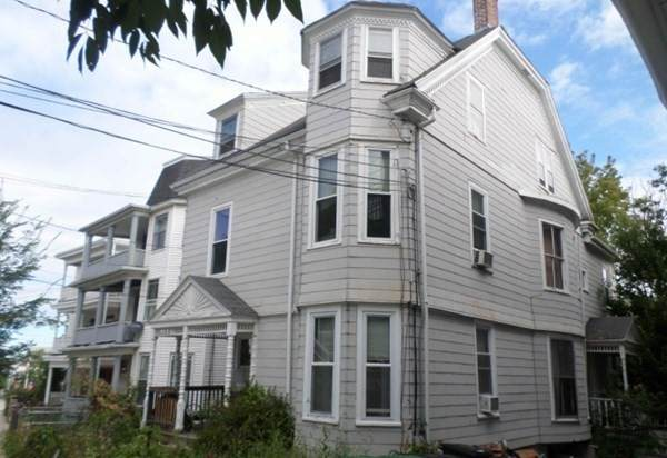 46 Main St, Somerville, MA 02145 (MLS #72762226) :: Boylston Realty Group