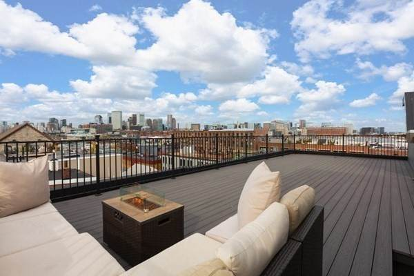 258 W Third Street Ph3a, Boston, MA 02127 (MLS #72762627) :: Dot Collection at Access