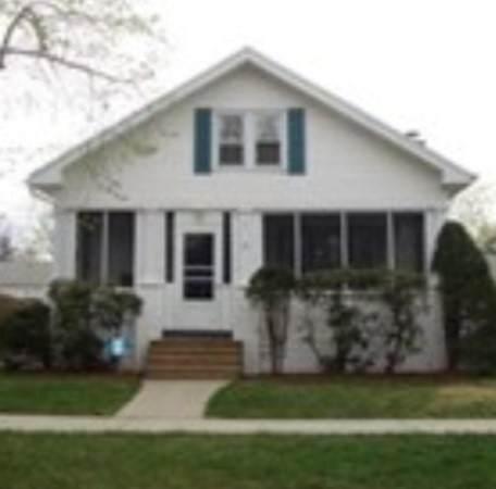112 Penrose St, Springfield, MA 01109 (MLS #72762643) :: Boylston Realty Group