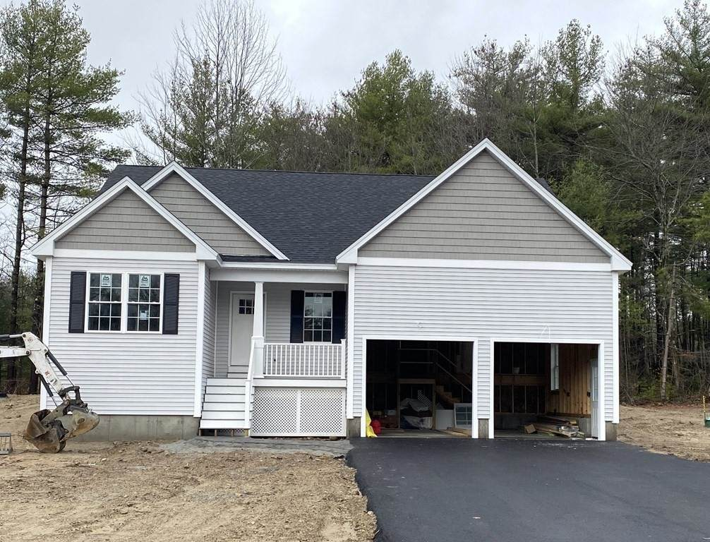 425 West Townsend Rd - Photo 1