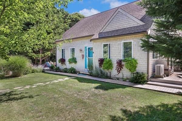 175 Blue Heron Rd, Wellfleet, MA 02667 (MLS #72763629) :: Boylston Realty Group