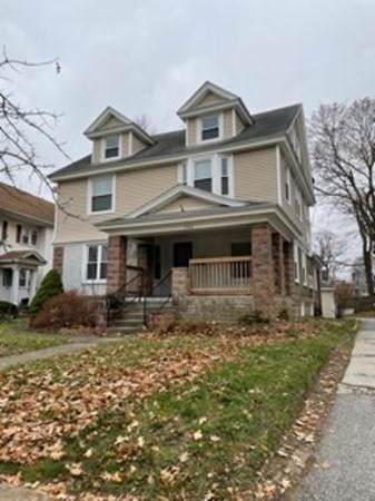 750 Pleasant St, Worcester, MA 01602 (MLS #72763846) :: Dot Collection at Access