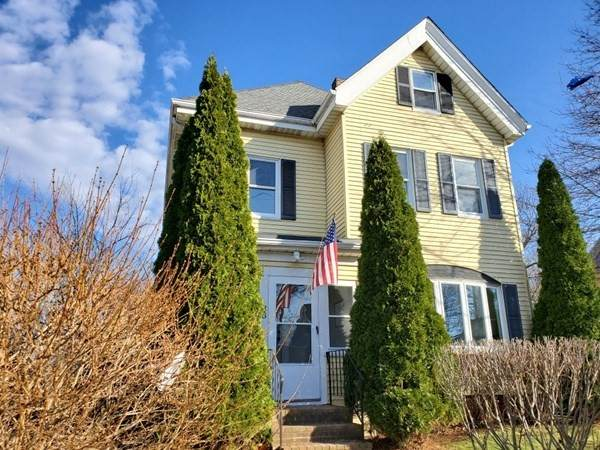 38 Nickerson St, Brockton, MA 02302 (MLS #72764177) :: Anytime Realty