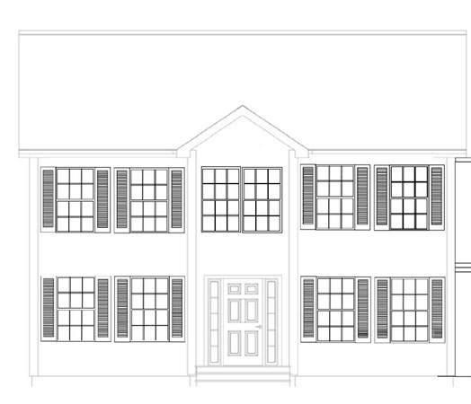 Lot 1 Benjamin St, Winchendon, MA 01475 (MLS #72764186) :: Parrott Realty Group