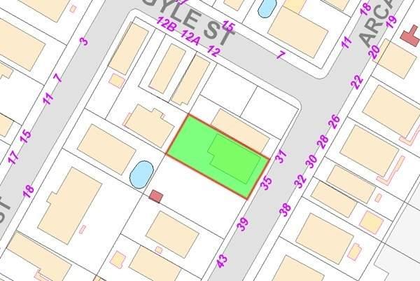 35 Arcadia Street, Revere, MA 02151 (MLS #72764533) :: The Duffy Home Selling Team