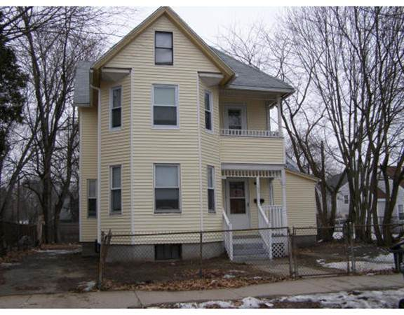 155 College St, Springfield, MA 01109 (MLS #72764780) :: NRG Real Estate Services, Inc.