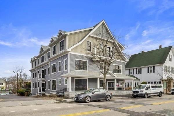34 Cummins Hwy, Boston, MA 02131 (MLS #72765465) :: Cosmopolitan Real Estate Inc.