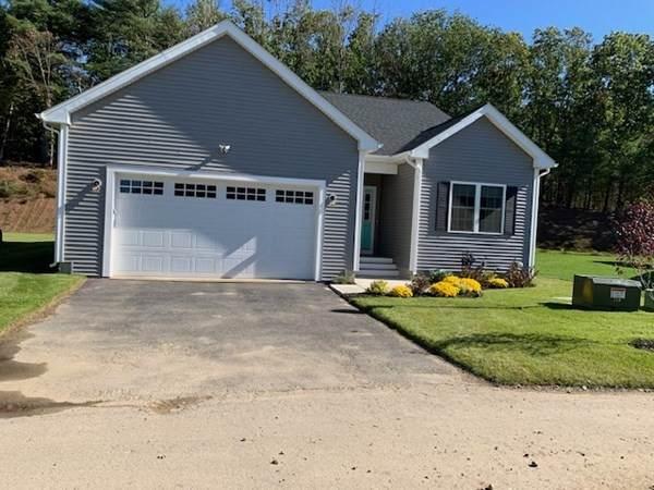 299 Sewall St., Boylston, MA 01505 (MLS #72766202) :: The Duffy Home Selling Team