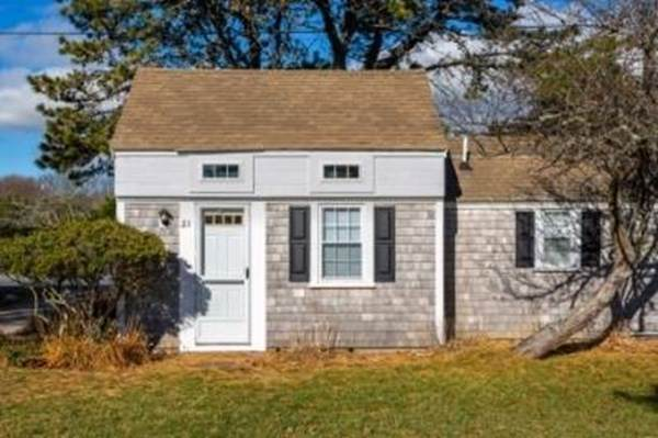 135 S Shore Dr #21, Yarmouth, MA 02664 (MLS #72767060) :: Exit Realty