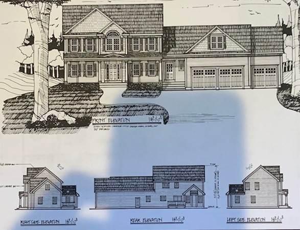 603 Cross, Boylston, MA 01505 (MLS #72767179) :: The Duffy Home Selling Team