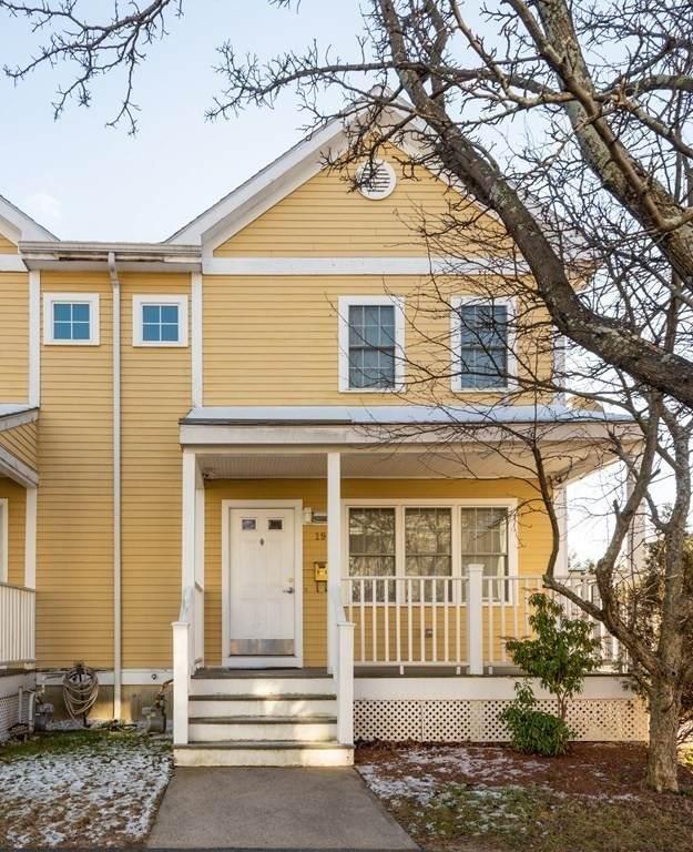 19 Endicott St, Lynn, MA 01902 (MLS #72767584) :: Cosmopolitan Real Estate Inc.