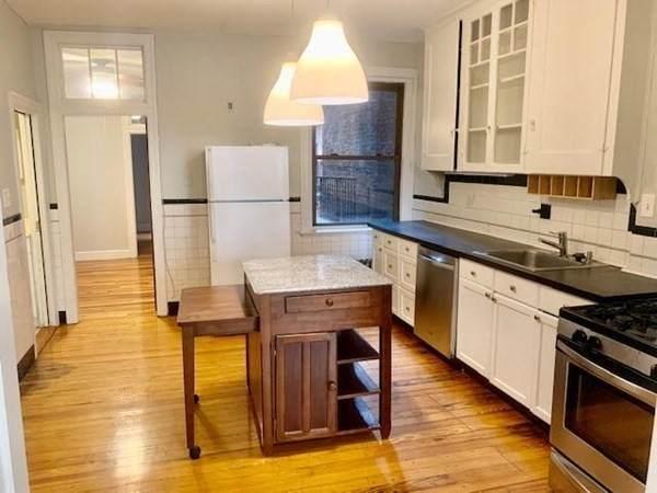 163 Endicott St #1, Boston, MA 02113 (MLS #72767772) :: Westcott Properties