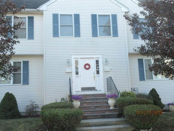 133 Savage Street A, Revere, MA 02151 (MLS #72769176) :: Walker Residential Team
