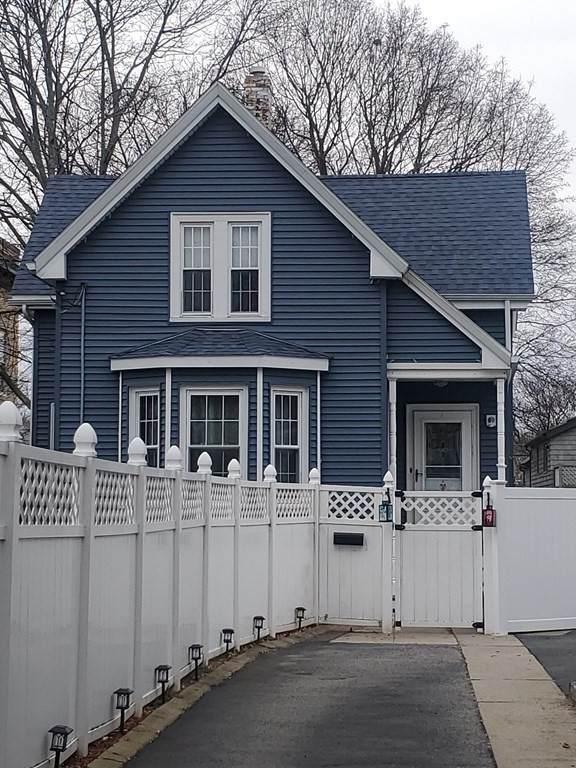 114 Myrtle St, Lynn, MA 01905 (MLS #72770452) :: Cosmopolitan Real Estate Inc.