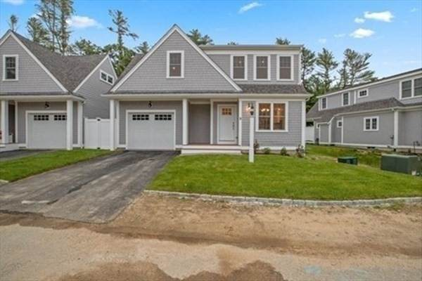 17 Twin Pines Lane #17, Plymouth, MA 02360 (MLS #72770476) :: Team Tringali