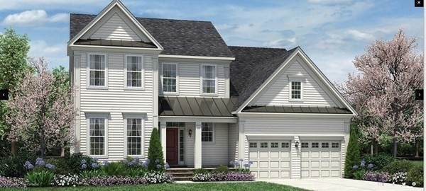 62 Woody Nook Lot 88, Plymouth, MA 02360 (MLS #72770689) :: Welchman Real Estate Group