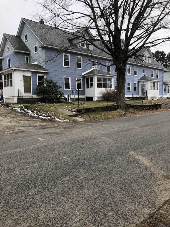 81-87 High Street, Hardwick, MA 01031 (MLS #72771012) :: Cosmopolitan Real Estate Inc.