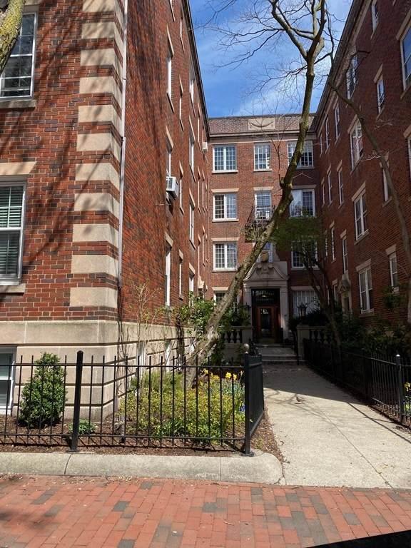 285 Harvard Street - Photo 1