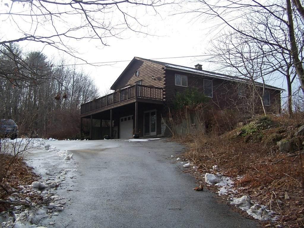 241 Chamberlain Hill Rd - Photo 1