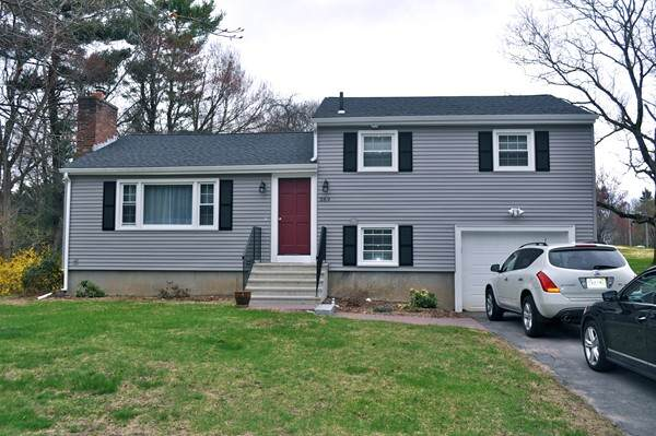 389 Stow Road - Photo 1