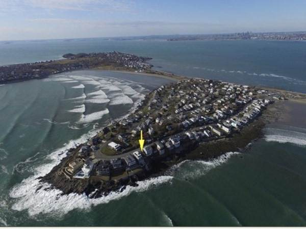 238 Wilson Rd, Nahant, MA 01908 (MLS #72771740) :: DNA Realty Group