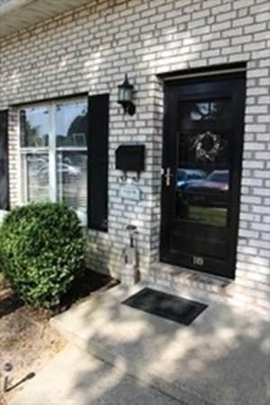 149 Corey Colonial #149, Agawam, MA 01001 (MLS #72771843) :: NRG Real Estate Services, Inc.