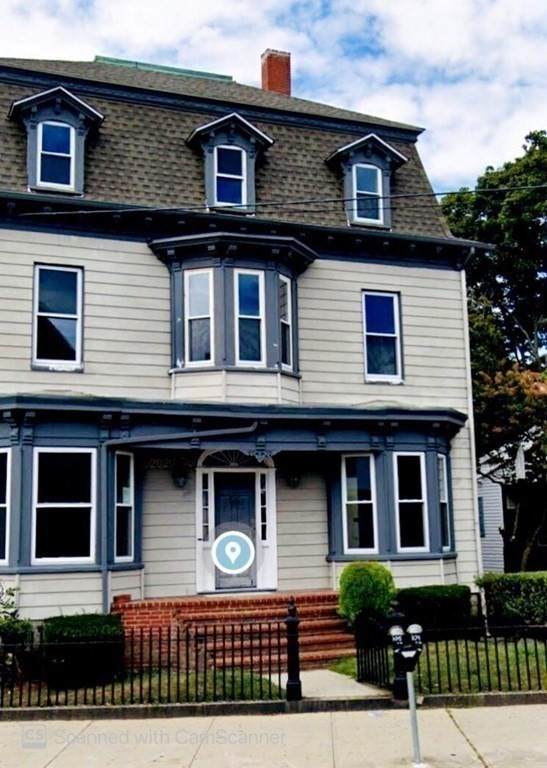 651 South Main St., Fall River, MA 02721 (MLS #72772195) :: Cameron Prestige