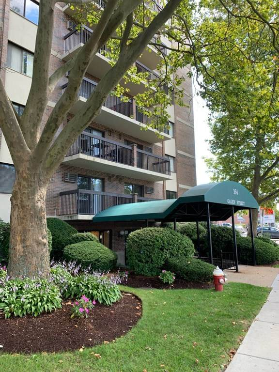 164 Galen St #12, Watertown, MA 02472 (MLS #72772325) :: Conway Cityside