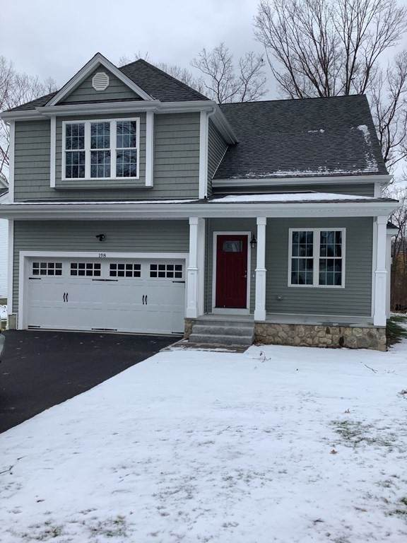 198 Congress St, Milford, MA 01757 (MLS #72772348) :: Parrott Realty Group