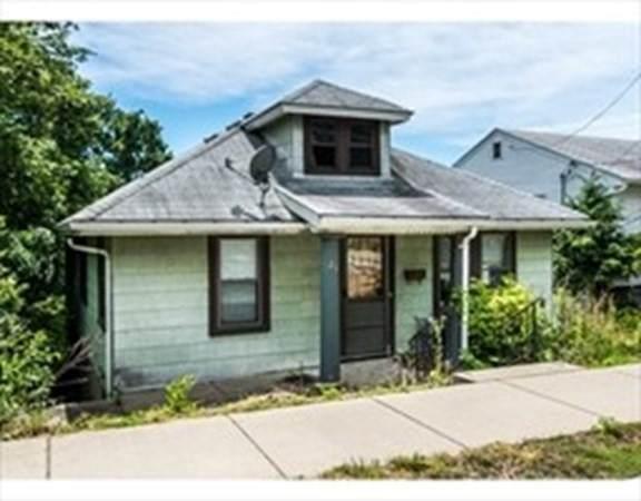 210 Palfrey, Watertown, MA 02472 (MLS #72772918) :: Conway Cityside