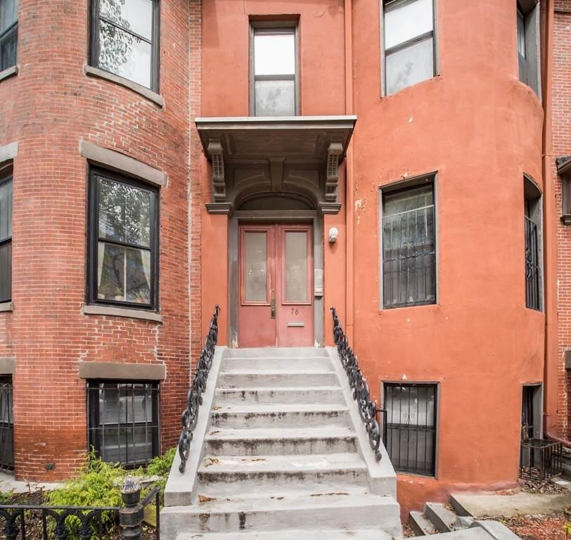 76 East Brookline - Photo 1