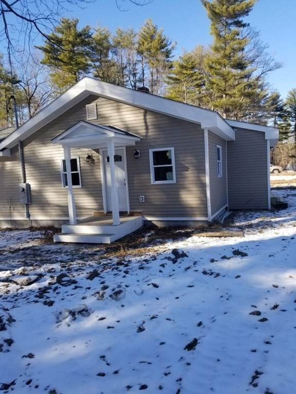 21 Groton Rd, Shirley, MA 01464 (MLS #72774031) :: Re/Max Patriot Realty