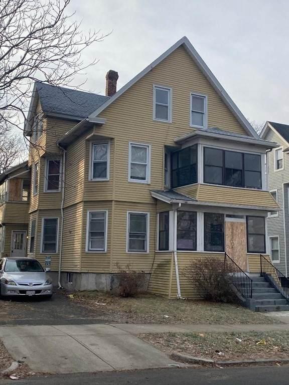 15 Leete St, Springfield, MA 01108 (MLS #72774037) :: Westcott Properties