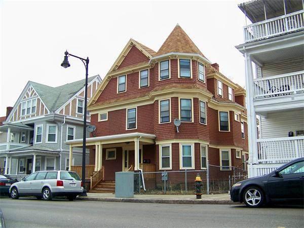 115 Bowdoin Street, Boston, MA 02124 (MLS #72774051) :: Cosmopolitan Real Estate Inc.