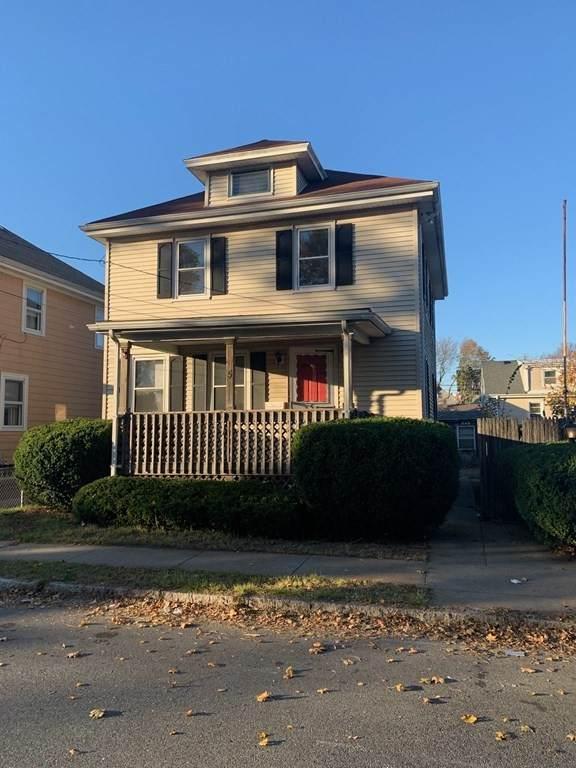 5 Keene St, New Bedford, MA 02740 (MLS #72774056) :: RE/MAX Vantage