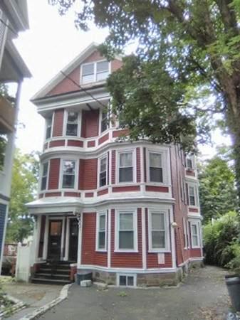 47-R Creighton Street #3, Boston, MA 02130 (MLS #72774151) :: Conway Cityside