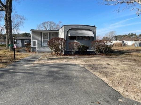 2 Fawn Drive, Plymouth, MA 02360 (MLS #72774236) :: revolv