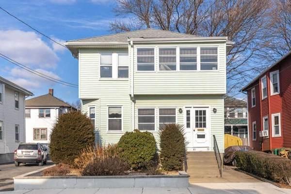 79 Windsor Rd, Medford, MA 02155 (MLS #72774540) :: Cosmopolitan Real Estate Inc.