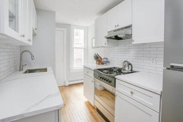 116 High St #4, Boston, MA 02129 (MLS #72774598) :: DNA Realty Group