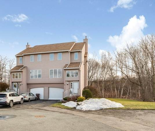 54 Porter Ave #54, Revere, MA 02151 (MLS #72774720) :: Exit Realty