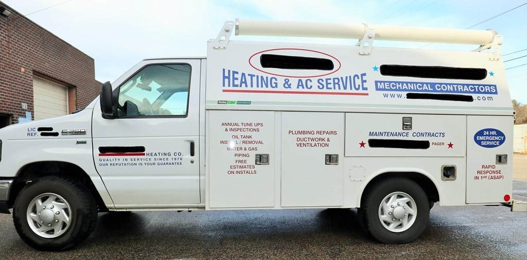 1 Heating & Ac Business For Sale - Photo 1