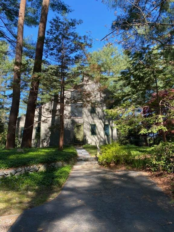 123 South St., Medfield, MA 02052 (MLS #72775301) :: Revolution Realty
